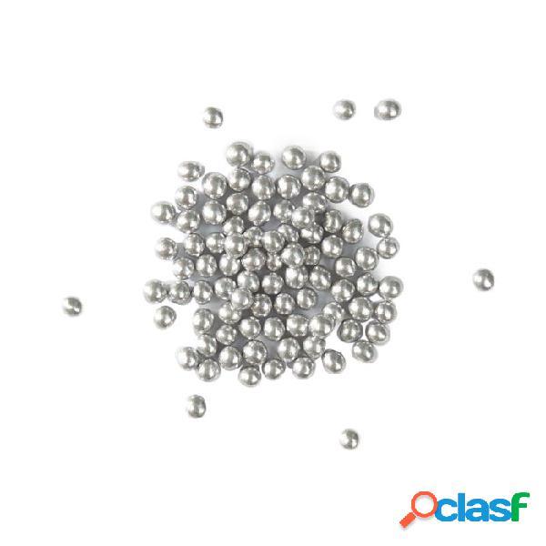 Perlas de decoración para repostería scrapcooking (55 gr)