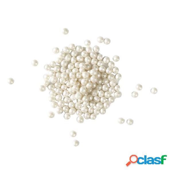Perlas decoración repostería nacar scrapcooking (55 gr)
