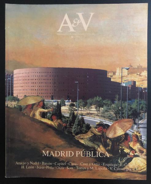 A&v 30 (1991). madrid pública