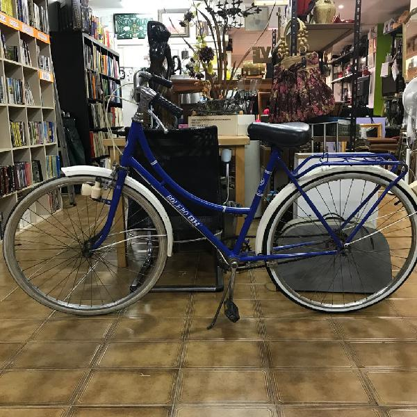 Bicicleta bh bolero s40