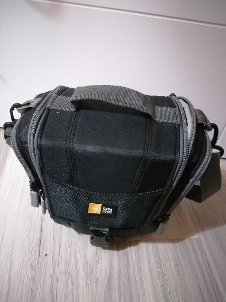 Bolsa cámara