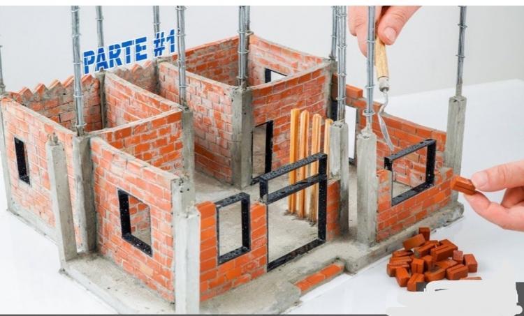 """Construcciones y reformas,""""los galanes,"""" s. l."""