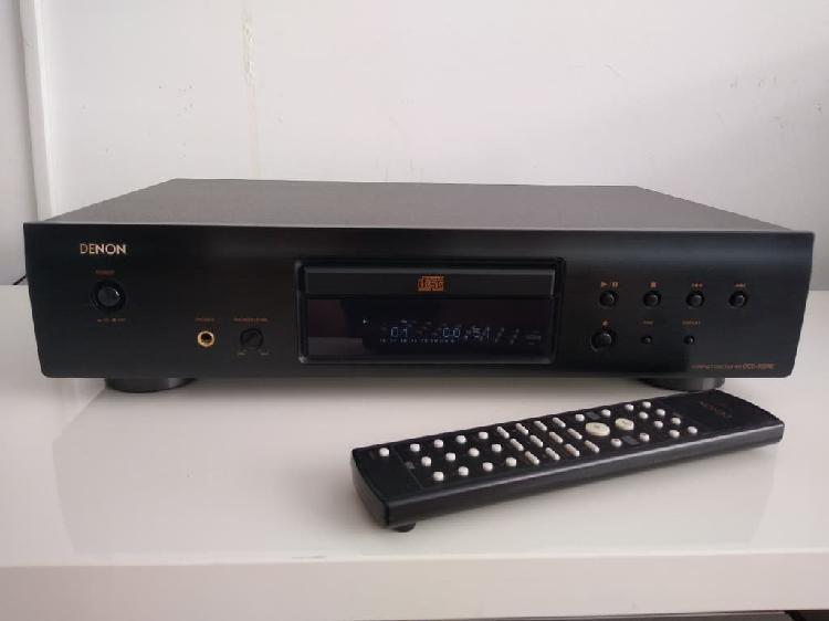 Denon dcd reproductor de cd hifi 500ae