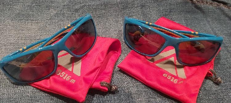 Gafas de sol para niños de entre 3 y 7 años