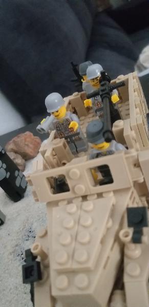 M2 half track. militar