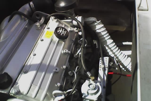 Motor diesel de 7 a 900 cavallos