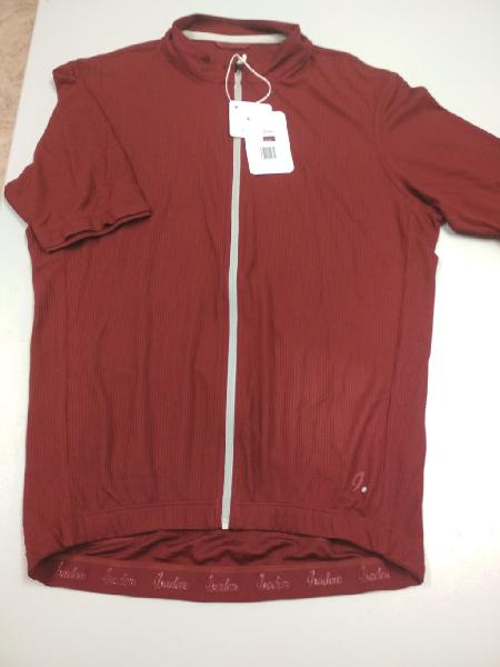 """Maillot isadore modelo """"woolight fired brick"""" t m"""