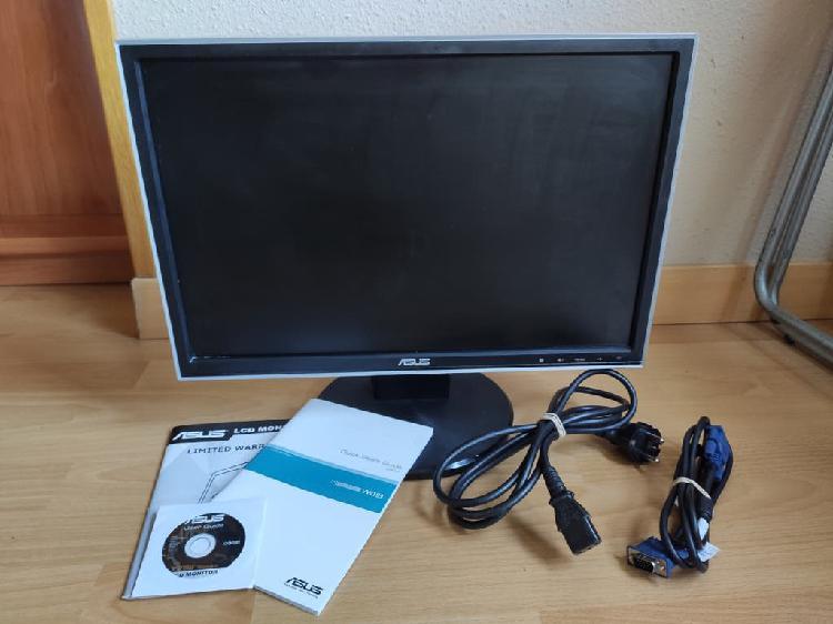 """Monitor de ordenador lcd 19"""" 1440x900 75hz"""