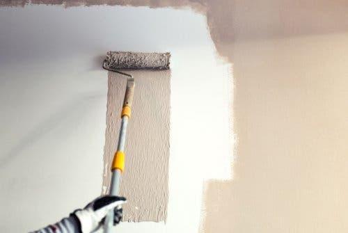 Pintor para tu hogar piso chalet terraza!