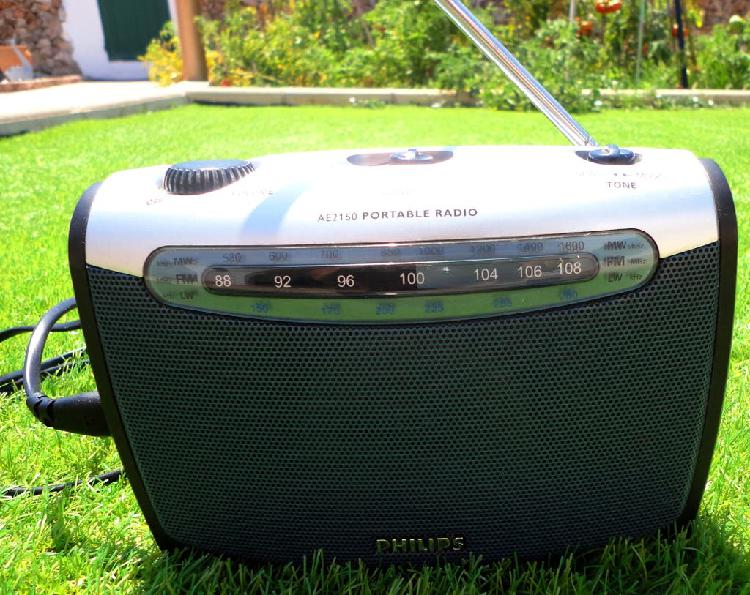 "Radio "" philips"""
