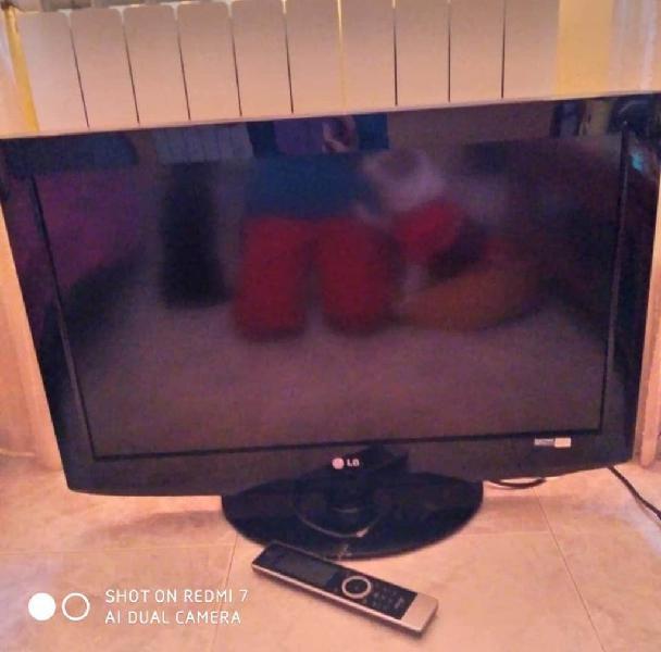 Tv lg lcd 32 de pulgadas hd