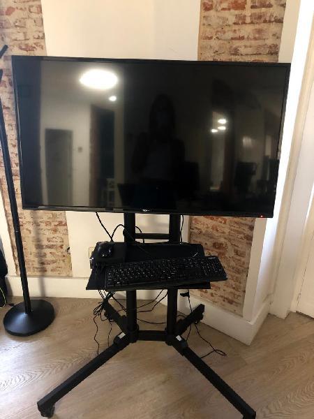 Televisor led 40 pulgadas - td systems