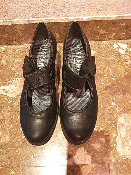 Zapatos mujer hispanitas talla 38