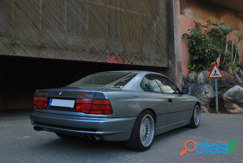 Alpina B12 1991 Nacional