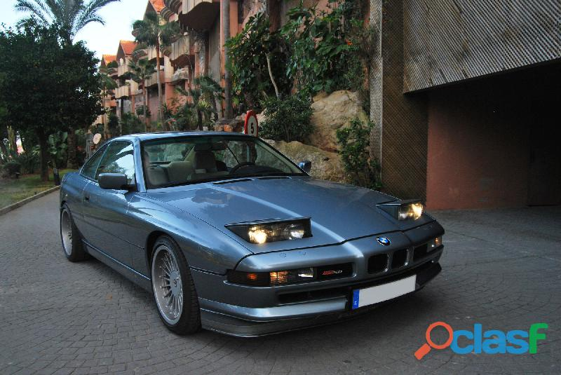 Alpina B12 1991 Nacional 1
