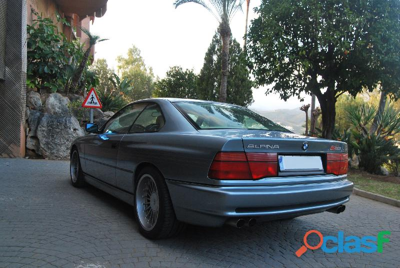 Alpina B12 1991 Nacional 4