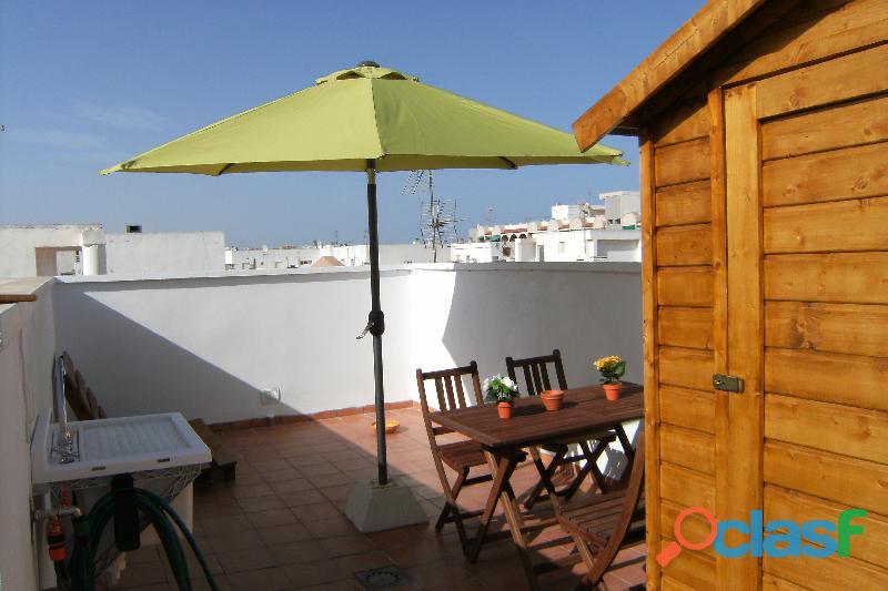 Apartamento con Solárium Privado de 23m², Torrevieja