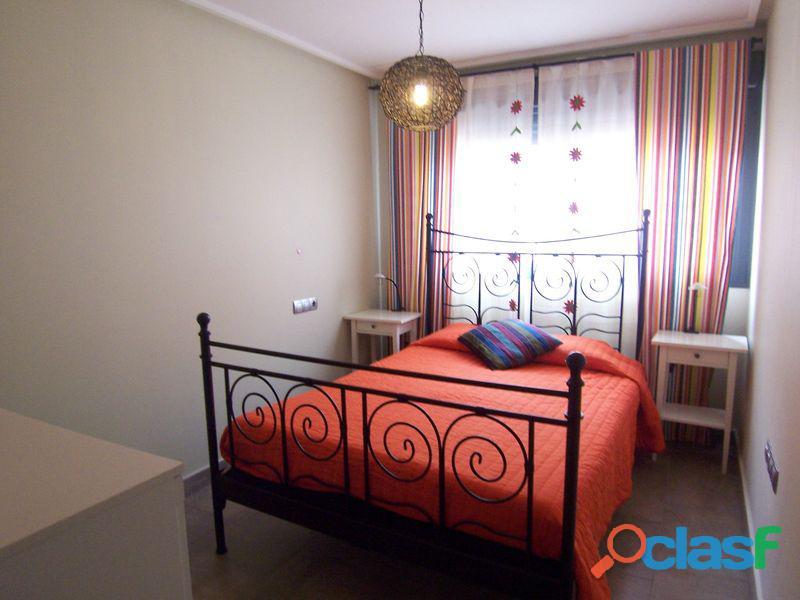 Apartamento con Solárium Privado de 23m², Torrevieja 6