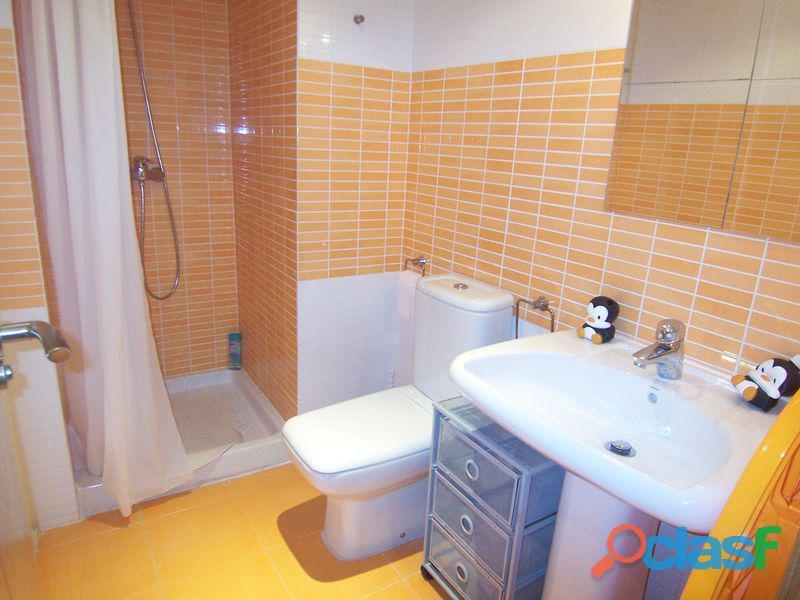 Apartamento con Solárium Privado de 23m², Torrevieja 4