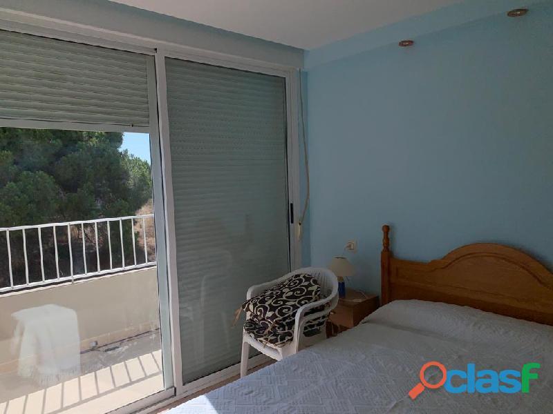 Apartamento con Vistas a la Piscina a un paso de la Playa, La Mata 6
