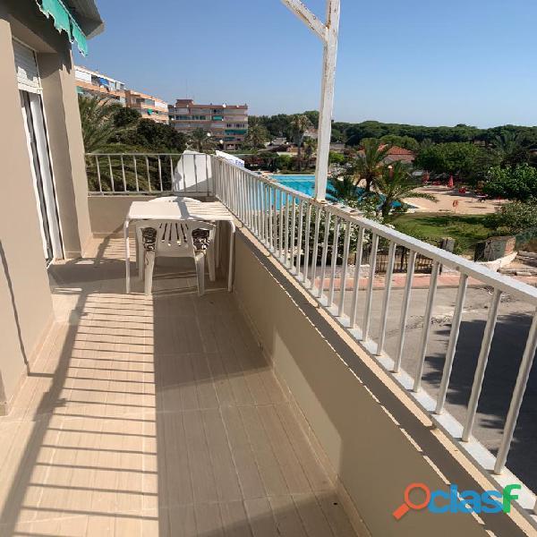 Apartamento con Vistas a la Piscina a un paso de la Playa, La Mata 5