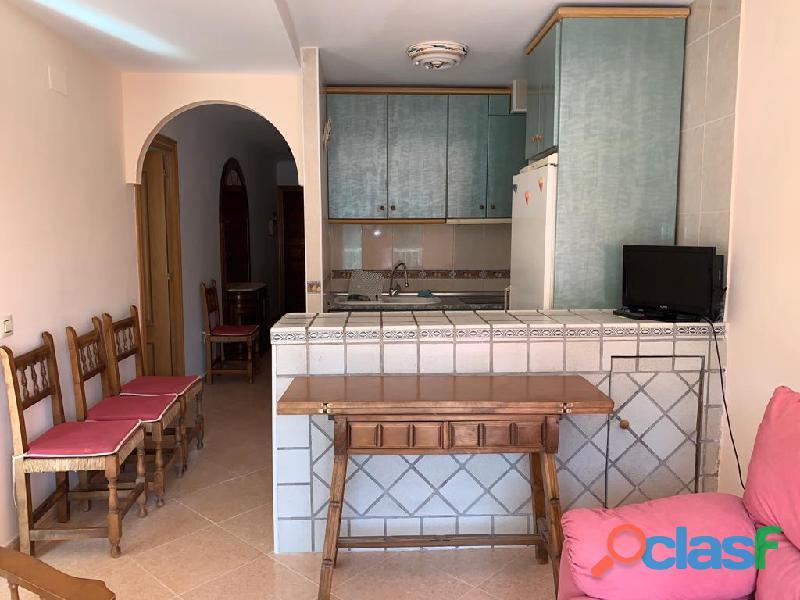 Apartamento con Vistas a la Piscina a un paso de la Playa, La Mata 4