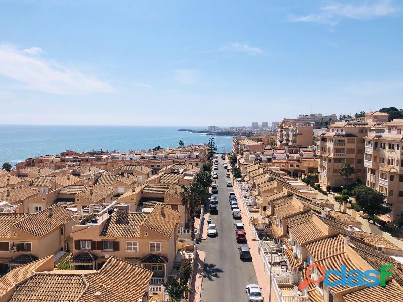 Apartamento en Cabo Cervera con Preciosas Vistas al Mar, La Mata 9