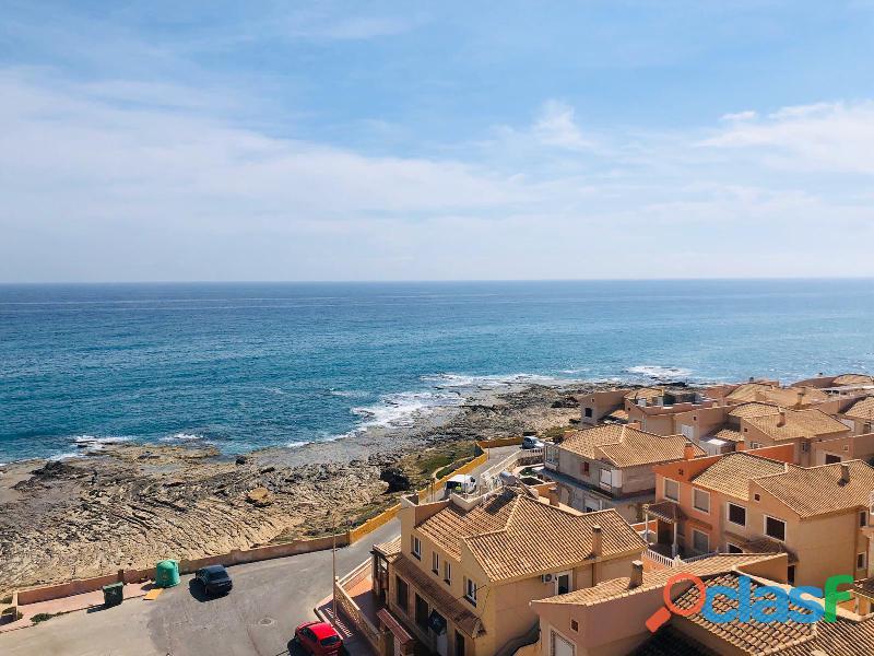 Apartamento en Cabo Cervera con Preciosas Vistas al Mar, La Mata 8