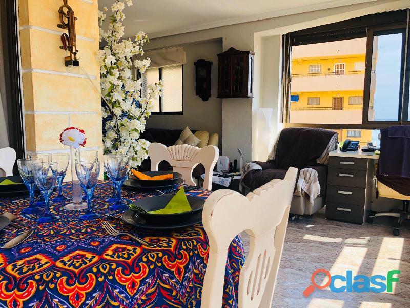Apartamento en Cabo Cervera con Preciosas Vistas al Mar, La Mata 6
