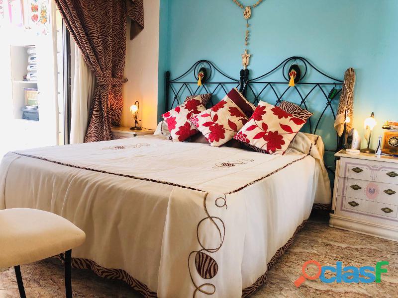Apartamento en Cabo Cervera con Preciosas Vistas al Mar, La Mata 3