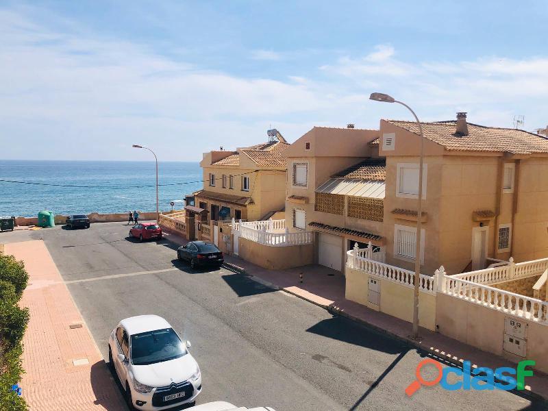 Apartamento en Cabo Cervera con Preciosas Vistas al Mar, La Mata 1