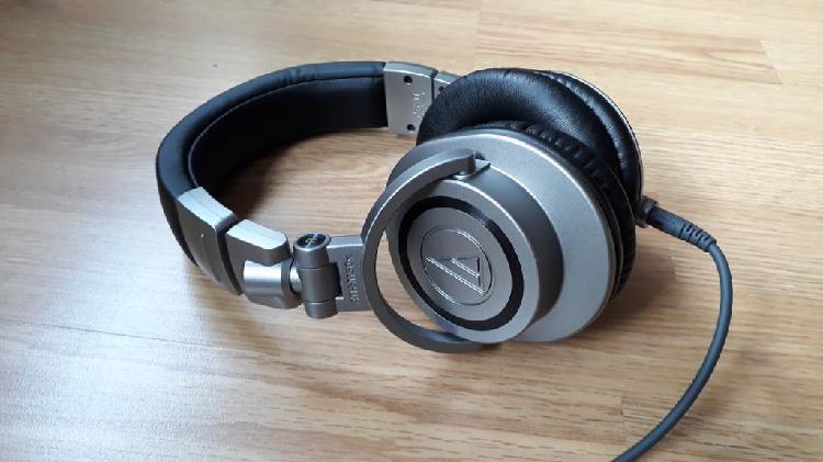 Audio technica ath-m50x nuevos