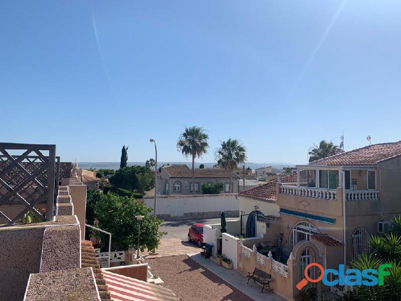 Bungalow con Solariúm en San Luis, Torrevieja