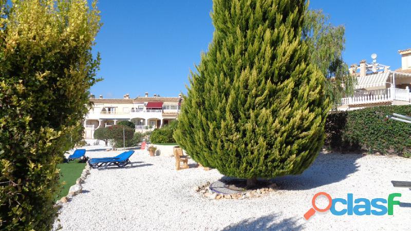 Bungalow en Planta Alta con Preciosa Piscina Comunitaria en Los Altos, Orihuela Costa 5