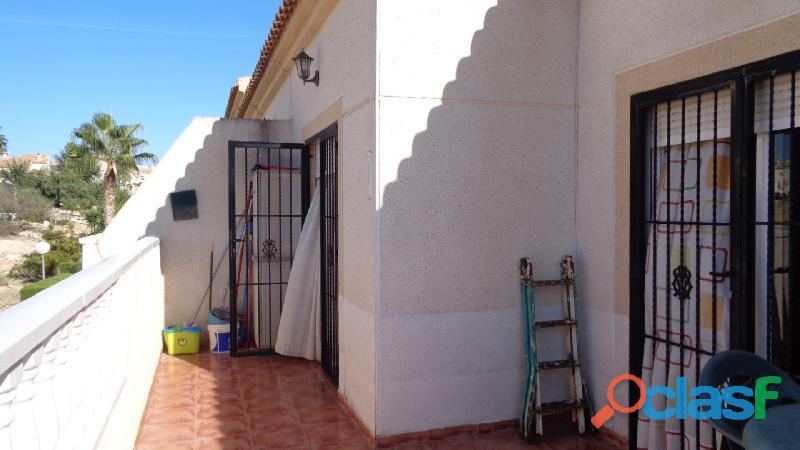 Bungalow en Planta Alta con Preciosa Piscina Comunitaria en Los Altos, Orihuela Costa 7