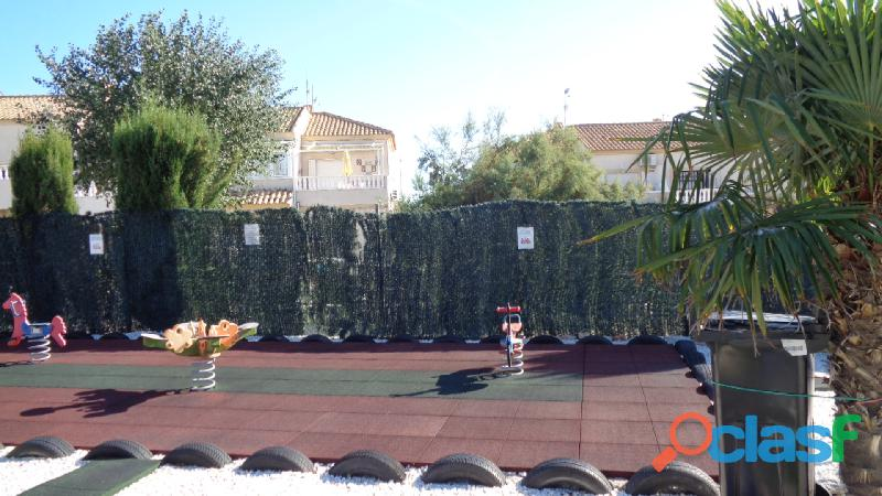 Bungalow en Planta Alta con Preciosa Piscina Comunitaria en Los Altos, Orihuela Costa 10