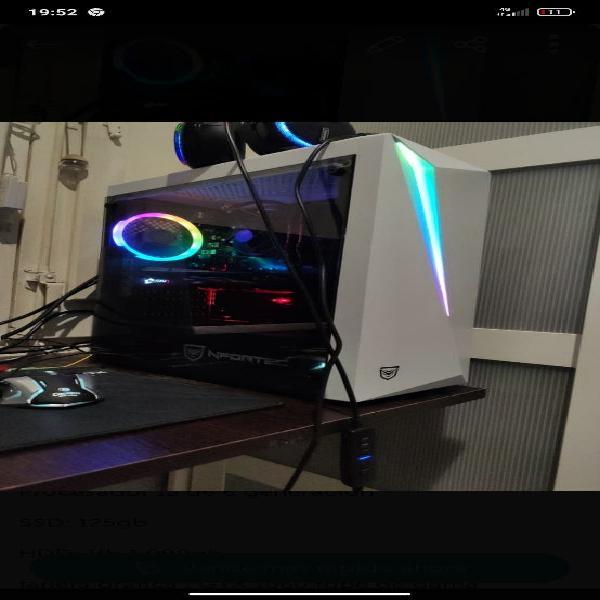 Pc gamer/gaming