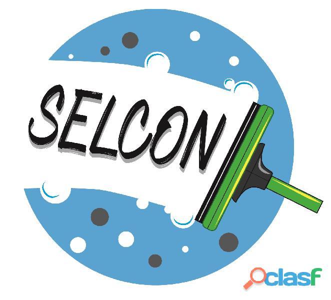 Servicio de limpieza y conserjería