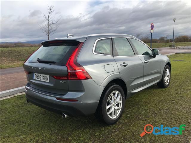 Volvo XC60 D4 Momentum AWD Aut. 190cv 2