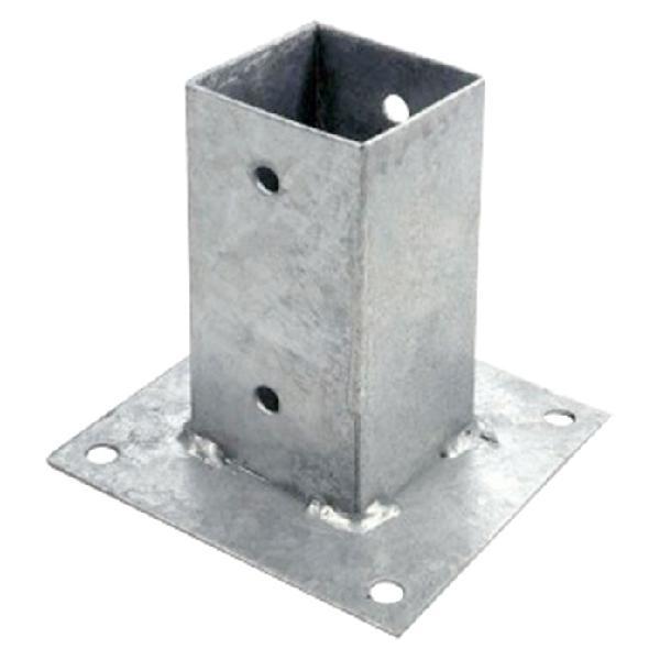 Base para poste