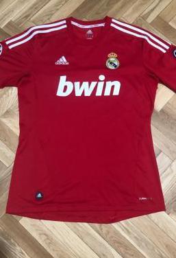 Camiseta fútbol real madrid 2011/2012