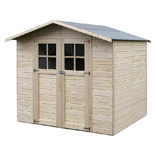 Caseta de madera lode