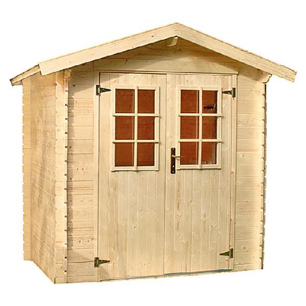 Caseta de madera mikka