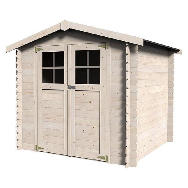 Caseta de madera milovic