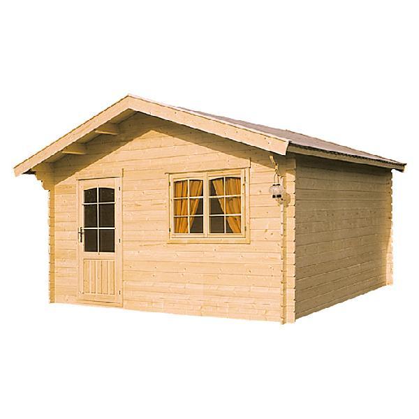 Caseta de madera pekkala