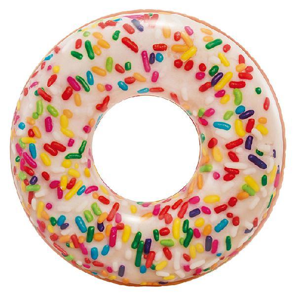 Intex aro flotador donut