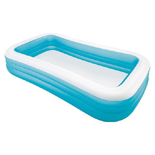 Intex piscina hinchable dory
