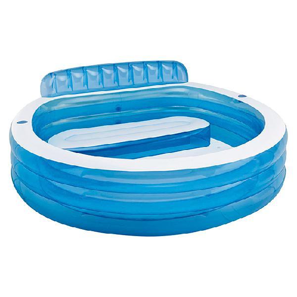 Intex piscina hinchable ko tao