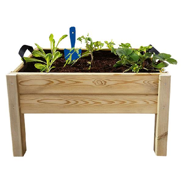 Mesa de cultivo kit leo
