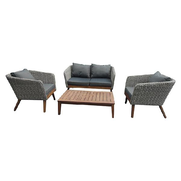 Sunfun conjunto de muebles sina